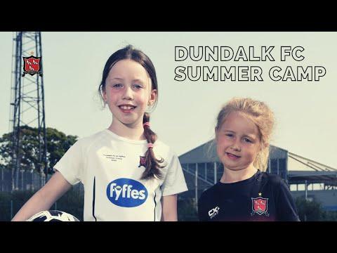 2021 Dundalk FC Summer Camps