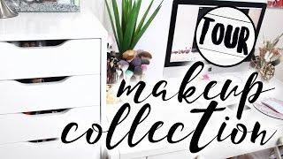 Baixar Makeup Collection & Storage Tour | Nathalie Munoz