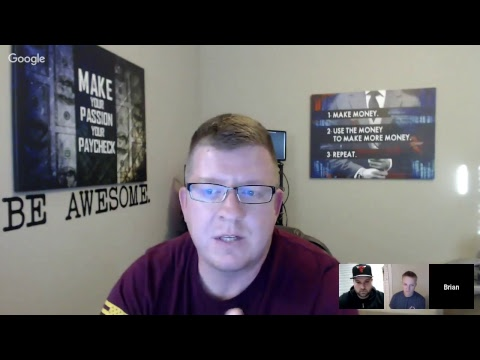 The Wealth Network Hangout 3-19-2018
