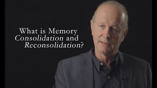 What is Memory Consolidation and Reconsolidation?