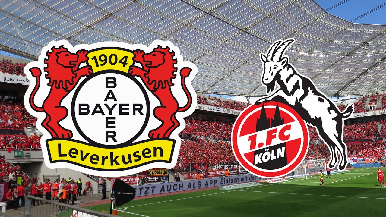 bayer 04 leverkusen gegen 1 fc k ln saison 2016 2017 impressionen youtube. Black Bedroom Furniture Sets. Home Design Ideas