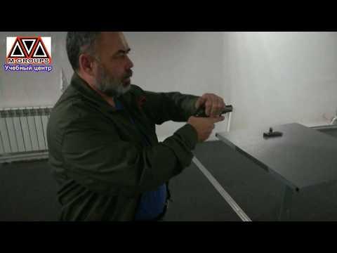 Упражнение 1 Стрельба ИЖ 71  Периодическая проверка охранников