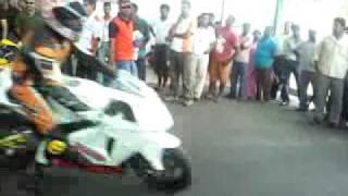 sriperambathur Madras Motor Sports Club