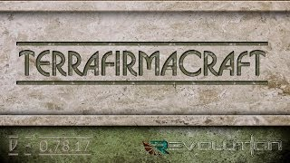 Гайд для мода TerraFirmaCraft №7 - Тяжелая металлургия