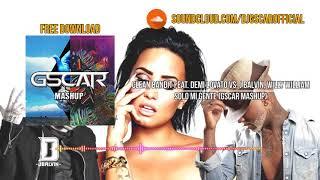 Clean Bandit feat. Demi Lovato vs. J Balvin, Willy William - Solo Mi Gente (Gscar MashUp)