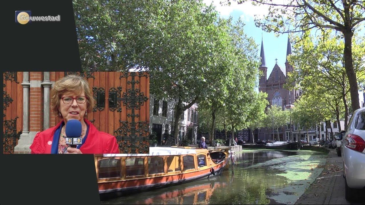 IJsbaan Gouwekerk - Straatinterviews
