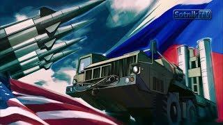 «ВОЙНА НЕРВОВ. НА ЧТО СПОСОБНО НАТО?»