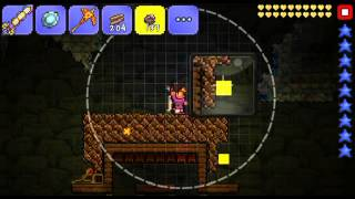 How to make key mold farm in terraria ios