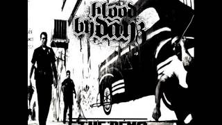 BLOOD BY DAYZ - 57`HC DEMO 2008 [FULL EP]