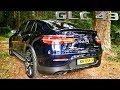 Mercedes GLC 43 AMG 3.0 V6 BiTurbo SOUND & DRIVE by AutoTopNL