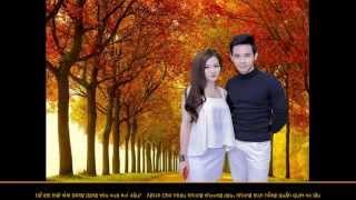 Những Muà Thu Qua Trên Cuộc Tình Tôi- Trường Sa & Trần Thái Hòa- HXT148