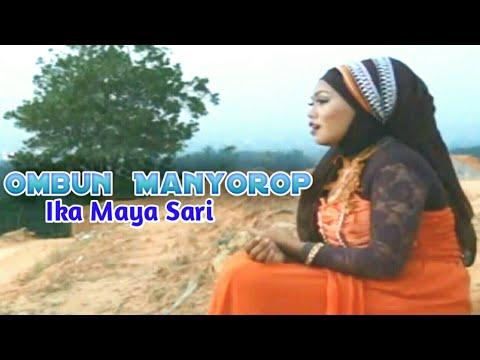 OMBUN MANYOROP - Lagu Tapsel - IKA MAYA SARI