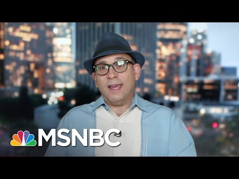 Esquire Editor Clarifies Donald Trump's Iraq War Comments | MSNBC