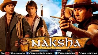 Naksha , Hindi Full Movie , Sunny Deol Full Movies , Vivek Oberoi , Latest Bollywood Movies