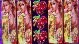 ** SUPER BIG WIN ** Overflowing Stacks ** New Konami Game ** SLOT LOVER **(Slot Lover - Slot Machine Videos Channel Usually Post : Big Wins, Super Big Wins, Live Play, Double or Nothing, High Limit Pulls with Friends To Support our ..., 2016-09-13T21:00:01.000Z)