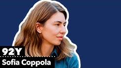 Sofia Coppola on Filmmaking: A Talk and Q&A with Annette Insdorf
