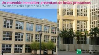 Search result for location bureau montpellier
