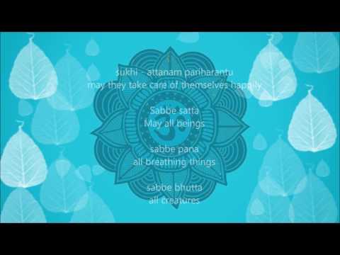 Imee Ooi - The Chant Of Metta