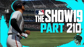 "MLB The Show 19 - Road to the Show - Part 210 ""We Choked!"" (Gameplay & Commentary)"