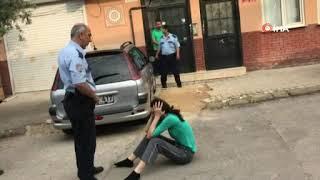 Bursada kocasını öldüren kadın