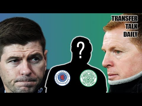 EXCLUSIVE: Celtic and Rangers work on signing £5m-valued star for free on pre-contract