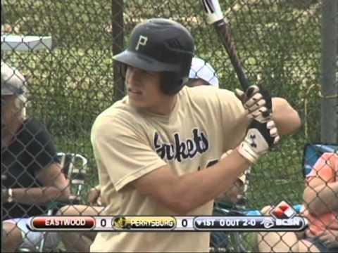 Hunter Smith Baseball Recruiting Video class of 2012
