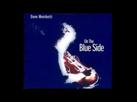 Dave Meniketti - Baby Blues
