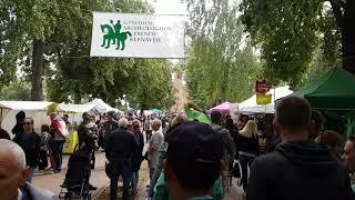 Esperanto en kernave