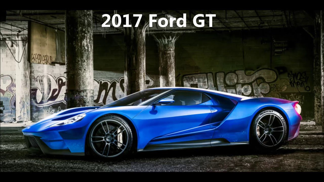 Concept Cars 2019: Top 20 Upcoming Future Cars 2016