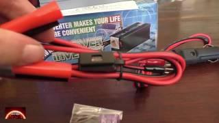 Solar 48 volt Hybrid  - Off Grid System  Unboxing 3 inverters