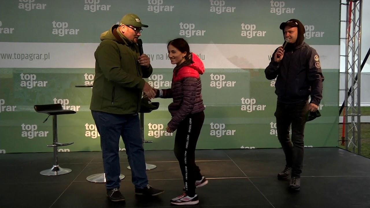 Konkursy – Agro Show 2017