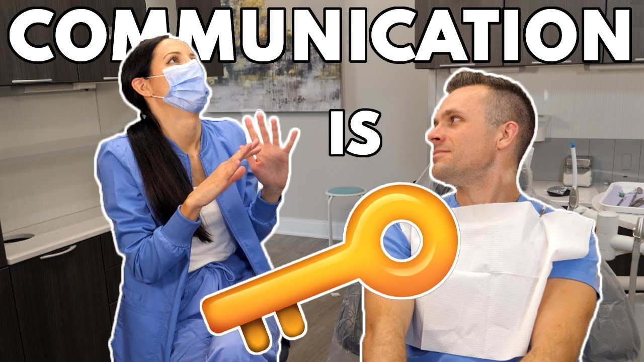 How To IMPROVE Communication with your Dentists (for dental hygienists & staff)