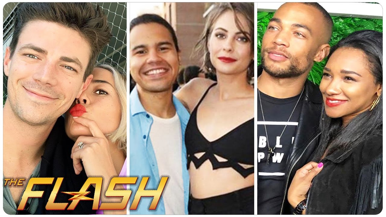 Download THE FLASH Real Age & Life Partners 2021