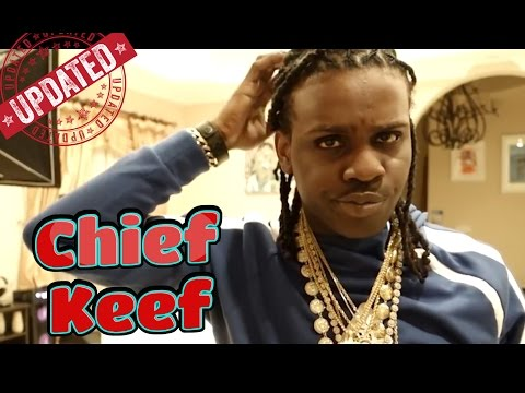 How Rich is Chief Keef @ChiefKeef ??