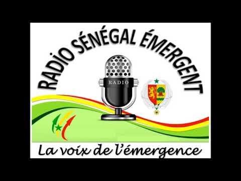 Radio Senegal Emergent du dimanche 19 Novembre 2017