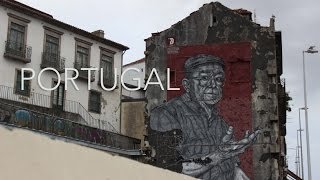 STUDY ABROAD: PORTUGAL!