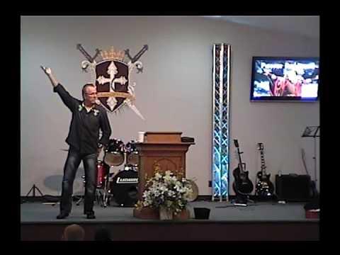 Faith Family Christian Center - Power Released