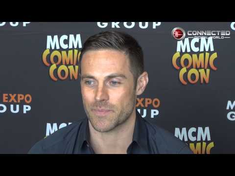 Orphan Black Exclusive  with Dylan Bruce