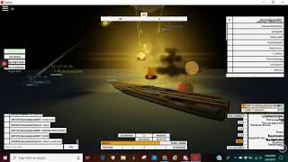 US forces attacked by... Star Wars??? Roblox-Neo Warfare