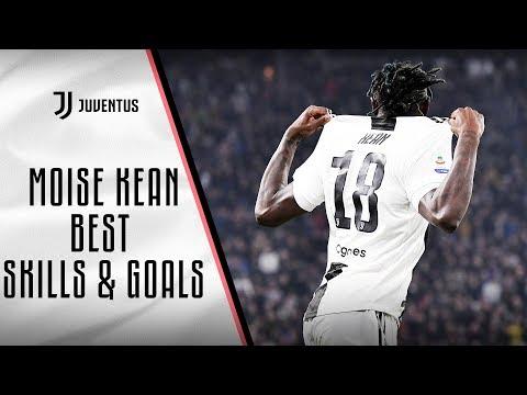 MOISE KEAN BEST SKILLS & GOALS 2018/19 | REMEMBER THE NAME
