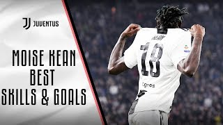 MOISE KEAN BEST SKILLS & GOALS 2018/19 | REMEMBER THE NAME
