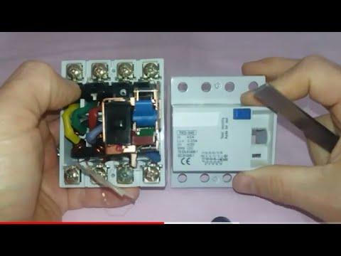 1.Röle nedir? Yapısı-Bağlantısı-Çeşitleri-Arızaları (What is relay? How to wiring?)