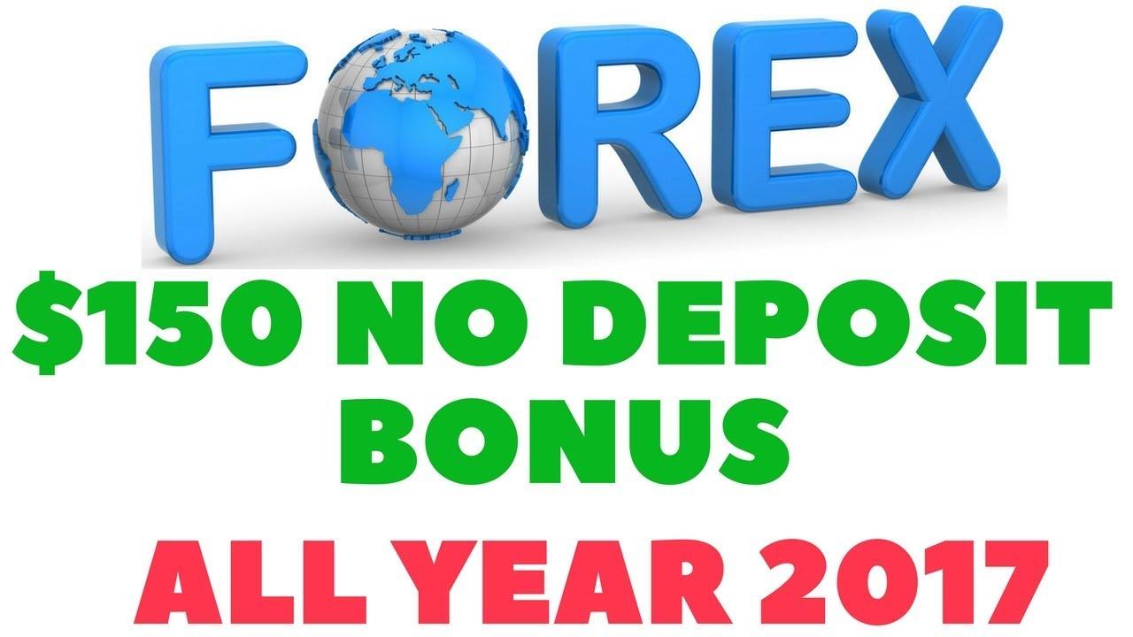 No Deposit Bonus Forex