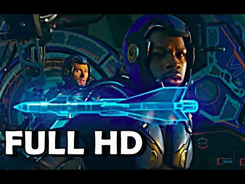 Pacific Rim Uprising 2018 I Full''Movie'' HD ( Cut )