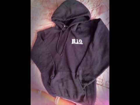 RIO Winter Gear order now tshirts 19.99, RIO Hoody $19.99 p