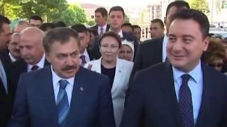 """Ali Babacan nihayet konuştu: """"2020'ye kalmadan partiyi kuruyoruz"""""""