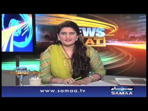 Giri Hui Cricket - Paras Jahanzeb - 26 March 2016
