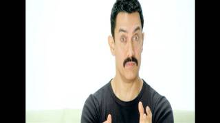 Delhi Belly : Aamir Khan's Warning