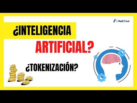 Tokenización Blockchain + Inteligencia Artificial