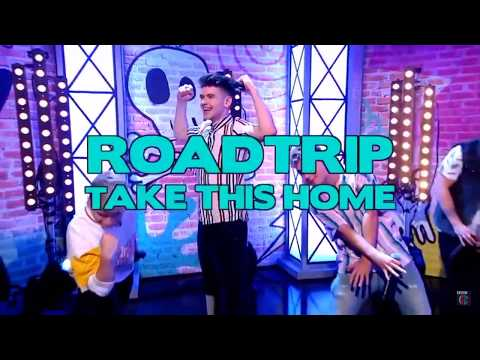 Roadtriptv Take This Home Live Performance